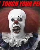 Funny- Why Children dont like clowns.jpg