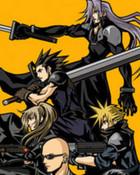 Final Fantasy 7 Avent Children