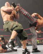 Sweet chin music on Cena.jpg