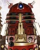 doctor who - Supreme Dalek