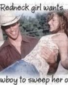 redneck