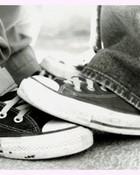 teen love & converse