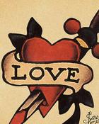 love knife