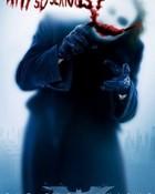 Joker: Why So Serious?