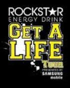Rockstar Energy Logo
