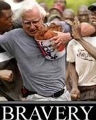 Bravery-KFC