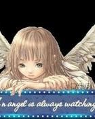 an angel is always watching.jpg