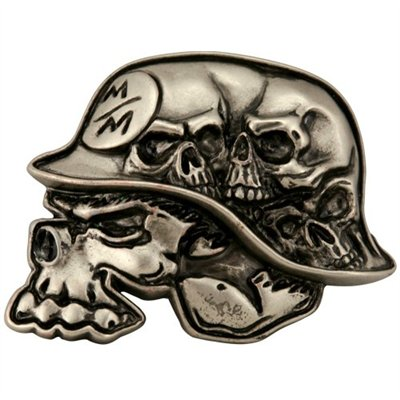 Metal Mulisha Skull Wallpaper