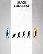 Evolution of Portal