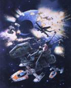 Assault on Death Star