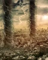 Tornado Hell Unleashed