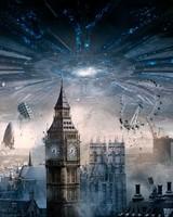 London Independence Day Resurgence