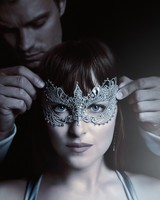 Dakota Johnson Fifty Shades Darker