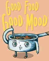 Good Food, Good Mood