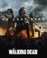 The Walking Dead The Last Stand