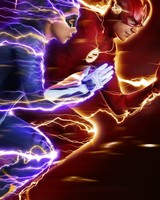 The Flash Nora Season 5