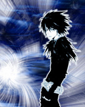 Free Different Kind Of Death (Death Note) phone wallpaper by foamysminion