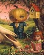 The Pumpkin President