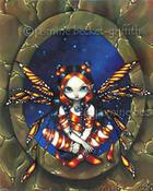 Starry Night Fairy