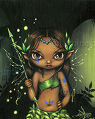 Tribal Fairy