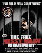 Free Free Messy Marv! phone wallpaper by bpnoid