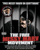 Free Messy Marv!