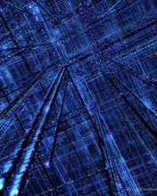 Free The Grid phone wallpaper by miathyria