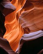 Waves, Lower Antelope Canyon wallpaper 1
