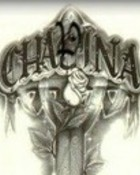 CHAPiNA CROSS wallpaper 1