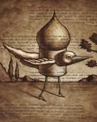 Mosquebird