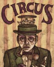 Free Circus phone wallpaper by miathyria