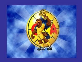 Free Aguilas Del America phone wallpaper by elsanchoman