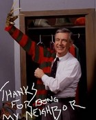 Mr Rogers As Freddy Krueger (1).jpg wallpaper 1