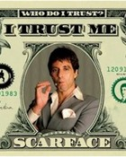 Tony Montana Money