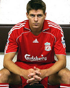 Stevie G wallpaper 1