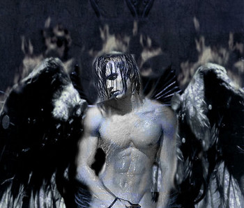 Free male angel.jpg phone wallpaper by melissa