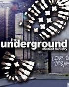The Underground Alleyway Bootprint