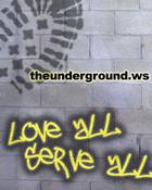 The Underground Logo etc