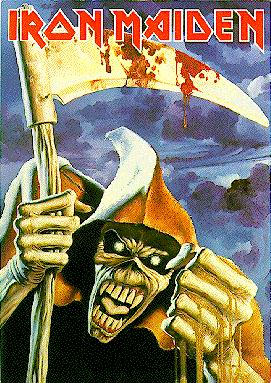 Free Iron Maiden-Grim Reaper.jpg phone wallpaper by cacique