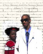 ChrisSheemz And Ms.Drama Queen wallpaper 1