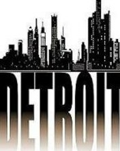 Free Detroit Skyline phone wallpaper by tee420