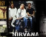 Free nirvana phone wallpaper by yokacalle13