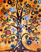 Untitled (Tree of Life series)