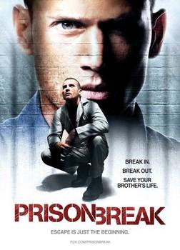 Free Prison Break phone wallpaper by matu12