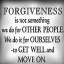 Free forgiveness phone wallpaper by musclelaura