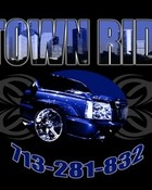 ~H~TOWN RIDAZ RECORDS~
