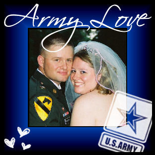 Free Army Love - Married to the Military.jpg phone wallpaper by pinkarmywifey