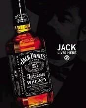 Free Jack Daniels - Jack Lives Here phone wallpaper by stuartroxx4455