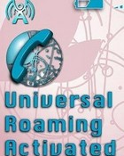 UNIVERSAL ROAMING wallpaper 1