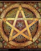 Golden Pentacle